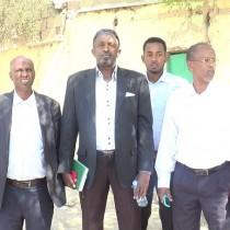 Daawo:Xisbiga UCID Oo Dacwad U Gudbiyey Gudida Doorashooyinka Somaliland Iyo Nooca Ay Tahay Dacwadaasi