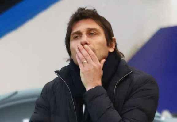 Antonio Conte Oo Sharaxay Sida Ay Qoyskiisa U Saameysay Safarkii Uu Kusoo Daawaday Kulankii Derby d'Italia