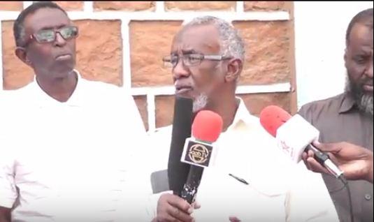 Daawo:Wasiirka Arimaha Gudaha Somaliland Oo Shaaciyay Inuu Baabinayo Kamaam Iyo Xafadaha Qoxoontiga Ee Gobolka Togdheer