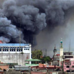 Hogaamiyeyaal Ka Tirsan Kooxda Daacis Oo Lagu Dilay Hawlgalka Ka Dhacay Magaalada Marawi Ee Dalka Philippine