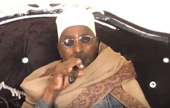 Gudaha:- Boqorkii Oo Iminka Federaalka Somaliya Jawaab Kulul Siiyey Iyo Arimo Xasaasiya Oo Uu Ka Hadlay.